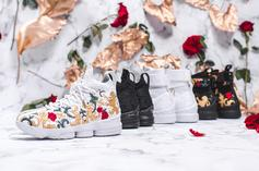 """Kith Introduces Nike LeBron 15 """"Long Live The King"""" Chapter 2"""