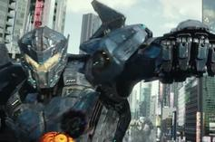 """Pacific Rim: Uprising"" Debuts Exclusive New IMAX Trailer"