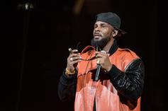 R. Kelly Denied Entry To Wakanda, Twitter Lets Him Have It