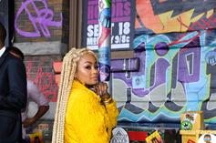 Blac Chyna's Lawyers Are Receiving Death Threats