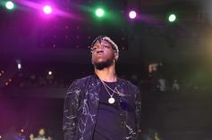 OG Maco Reveals He Lost An Eye In Recent Car Accident