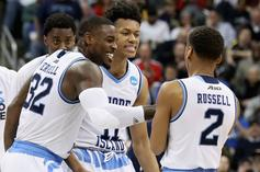 March Madness: Rhode Island Survives Overtime Thriller Vs. Oklahoma