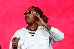 "First Week Sales Projections For Future's ""DS2"""