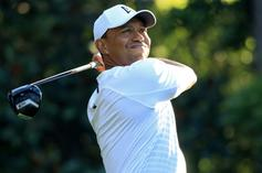Tiger Woods In Legal Battle With Ex Kristin Smith Over NDA: Report