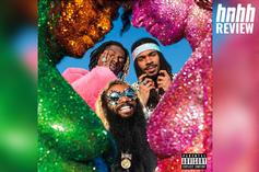 "Flatbush Zombies ""Vacation In Hell"" Review"