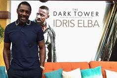 """""""The Dark Tower"""" Official Trailer Revealed"""