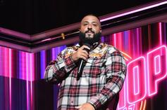 """Review: DJ Khaled's """"Kiss The Ring"""""""