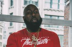 """Review: Trae Tha Truth's """"I Am King"""""""