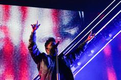 "Review: The Weeknd's ""Kiss Land"""