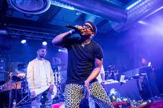 """Review: CyHi The Prynce's """"Ivy League: Kick Back"""""""