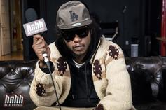 """Ab-Soul's """"Do What Thou Wilt."""" (Review)"""
