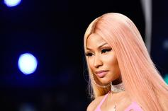 Kmart Awkwardly Announces It's Discontinuing The Nicki Minaj Collection