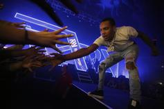 """Chance The Rapper, Lil Uzi Vert, & G Herbo Squad Up For """"Everything (Remix) Video"""