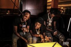 Watch Migos Rack Up Nearly $3,000 In Air Jordans At Flight Club Los Angeles