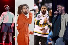 What A Year (So Far): Hip Hop Is Exciting In 2018