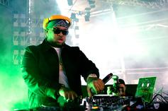 DJ Mustard Sued For Concert No Show After Getting Paid $50K: Report