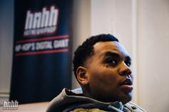 Kevin Gates Reunites With Wife & Kids In Touching Video