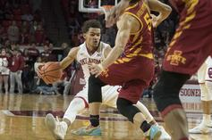 """Trae Young Labels Himself """"Best Overall Player"""" In 2018 NBA Draft"""