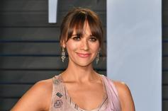Rashida Jones Reveals Why She's Focusing On Behind-The-Scenes Work