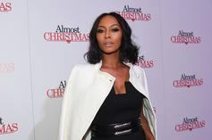 Keri Hilson Is Loving Single Life In New Photos Of Her Posted Up Beachside