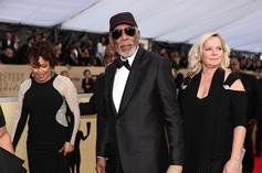"""Morgan Freeman: """"80 Years Of My Life Is At Risk Of Being Undermined"""""""