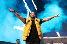 J Prince Says He Told Drake Not To Respond To Pusha T