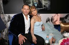 Alex Rodriguez Responds To Jennifer Lopez's Comments On Tying The Knot