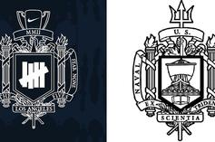 Nike Cancels Undefeated Collab, Apologizes To U.S. Naval Academy