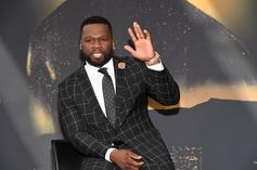 50 Cent Trolls Floyd Mayweather For Spending $18 Million On A Watch