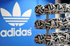 Adidas Alerts Millions Of Customers About Possible Data Breach