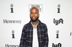 Tory Lanez Teases Upcoming Bryson Tiller Collab
