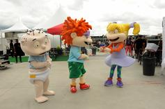 """""""Rugrats"""" Is Set To Make A Comeback For TV Series & New Movie"""