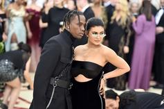 """Travis Scott & Kylie Jenner Reveal Who Named """"Stormi"""" In Endearing Quiz"""