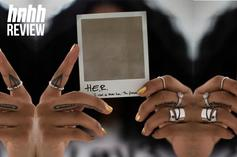"H.E.R. ""I Used to Know Her: The Prelude EP"" Review"