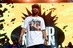 "Lord Jamar Responds To Eminem's Diss On ""Kamikaze"" Track ""Fall"""