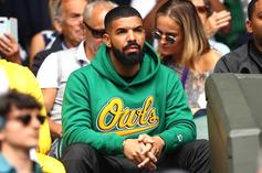 """Drake's """"In My Feelings"""" Might Lose #1 Spot On Hot 100 To Maroon 5 & Cardi B Song"""