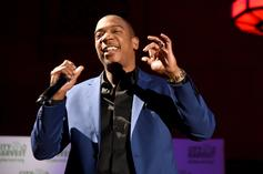 """Ja Rule Says Eminem's Diss Reminds Him Of How """"Legendary"""" He Is"""