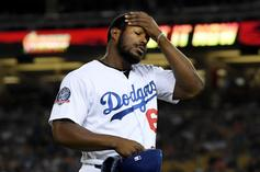 Dodgers' Yasiel Puig's Home Burglarized For Fourth Time: Report