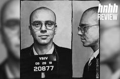 "Logic ""Young Sinatra IV"" Review"