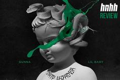 """Lil Baby & Gunna """"Drip Harder"""" Review"""