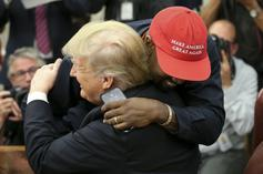 Kanye West's Meeting With Donald Trump Pleases Azealia Banks