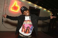 """Jacquees Explains Why He Initially Remixed Ella Mai's """"Trip"""""""