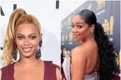 """Beyonce And Tiffany Haddish Have Put Their Differences Aside: """"We Cool""""Beyonce And Tiffany Haddish Have Put Their Differences Aside: """"We Cool"""""""