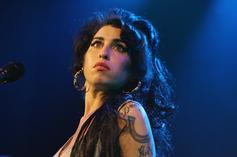 """Amy Winehouse's Dad Confirms New Biopic For The """"Charming & Horrible Person"""""""
