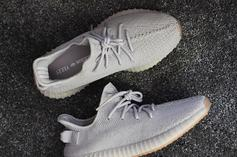 "Adidas Yeezy Boost 350 V2 ""Sesame"" Releasing On Black Friday"
