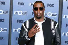 """Diddy Secures $1 Million For Harlem Charter School: """"I Understand The Importance"""""""