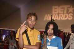 """YBN Cordae Spits Dope Freestyle Over Kanye West & Lil Pump's """"I Love It"""""""
