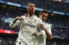 Real Madrid To Sign $1.2 Billion Deal With Adidas: Report