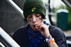 Lil Xan In Isolation For Drug Addiction Until Mac Miller Tribute Album Drops