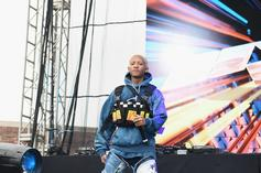 """Jaden Smith Passionately Admits That Tyler, The Creator Is His """"Boyfriend"""""""